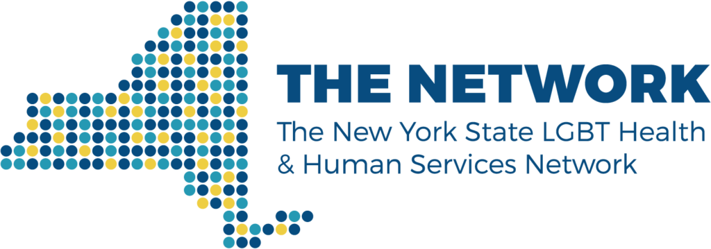 The New York State LGBT Health and Human Services Network